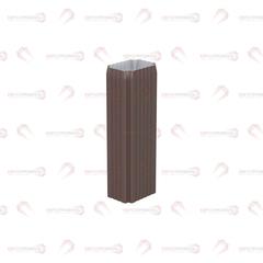 Прямоугольная труба ( 3м ) СТАНДАРТ