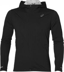 Куртка для бега Asics Accelerate Jacket Black мужская