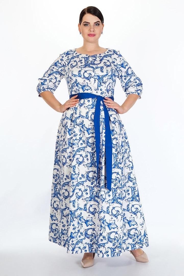 Платье 51-142