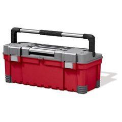 Ящик для инструментов Keter Power Latch Toolbox