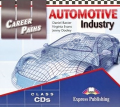 Automotive Industry (Audio CDs) Диски для работ...