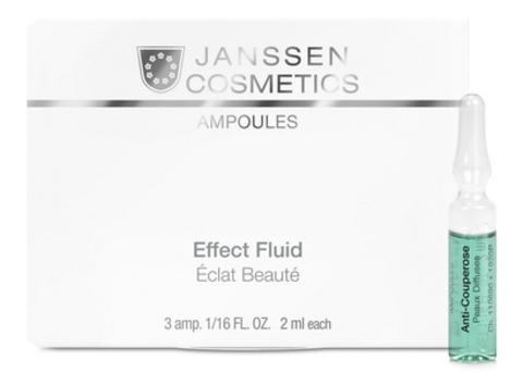 Антикупероз (куперозная кожа)Janssen Аnti-Couperose,25 амп.х2мл.