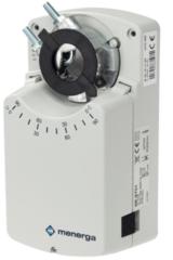 Привод заслонки Industrie Technik DAS230S