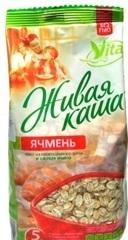 Живая каша Микс Ячмень, 300 гр. (Алтайснэк)