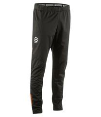 Мужские лыжные штаны Bjorn Daehlie Coach 332042 99900 черные