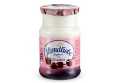 Йогурт вишня