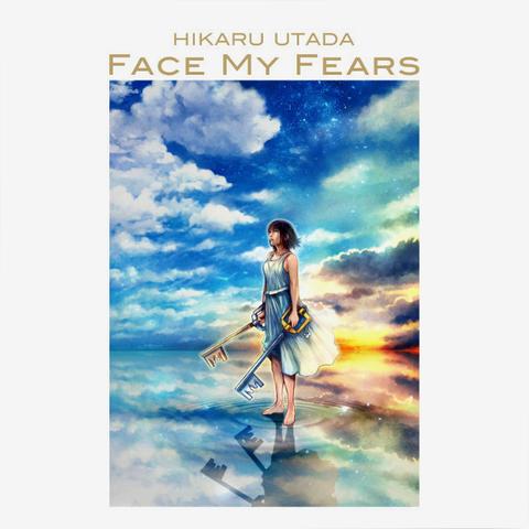 Hikaru Utada / Face My Fears (12
