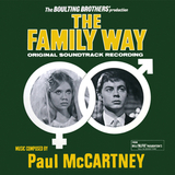 Paul McCartney / The Family Way (CD)
