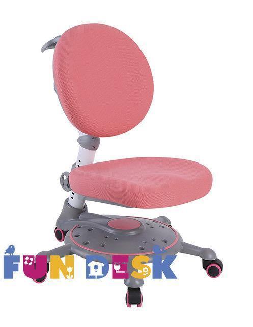 fundesk sst1 pink