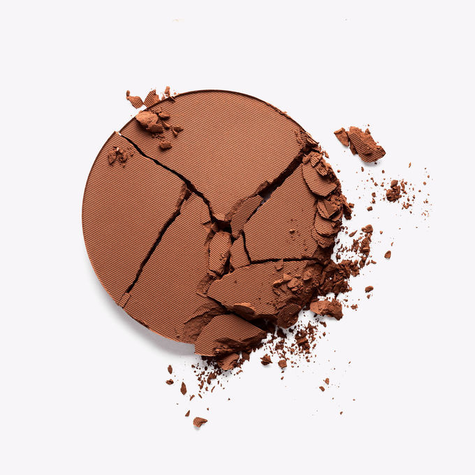 Бронзер Amazonian Сlay Matte Waterproof Bronzer