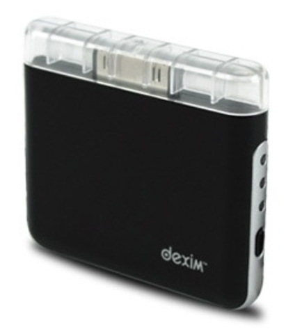 Dexim Backup Battery (DCA208) - внешний аккумулятор для iPhone/iPod