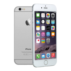 Apple iPhone 6 16GB Silver - Серебристый без функции Touch ID