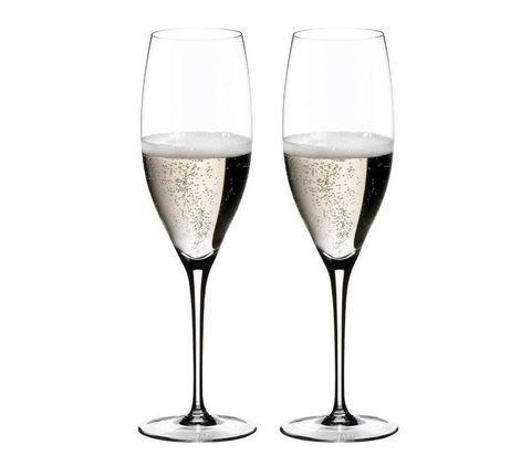 Набор из 2-х бокалов для шампанского Vintage Champagne Glass 330 мл, артикул 2440/28. Серия Sommeliers Value Pack
