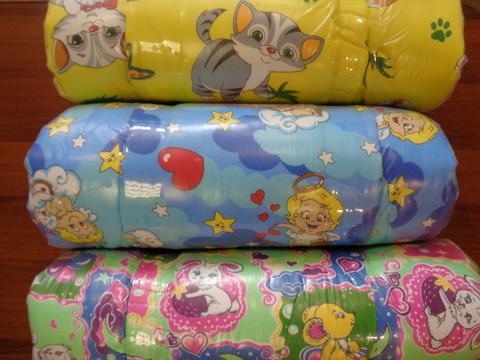 Комплект ( одеяло + подушка)№3(зима)