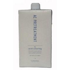 Лосьон для обработки волос перед окрашиванием Lebel AC Pretreatment 1000 мл.