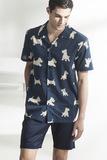 Стильная мужская пижама Julipet