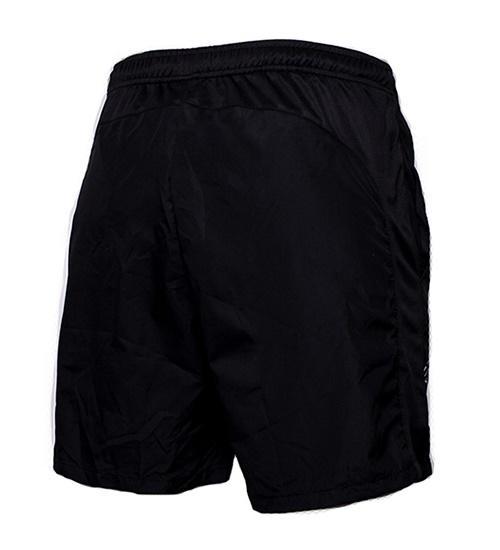 Детские шорты для бега NordSki JR Premium (NSV500100) черные