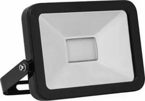 Светодиодный прожектор Feron Premium LL-836 I-SPOT10 ватт белый свет(5700K) , черный