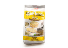 Кукурузные мини хлебцы с киноа Био, 50г