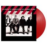 U2 / How To Dismantle An Atomic Bomb (Coloured Vinyl) (LP)