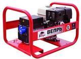 Генератор бензиновый Вепрь АБП 6-230 ВX - фотография