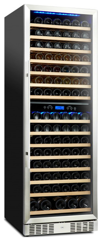 Винный шкаф Vestfrost VFWC450Z2