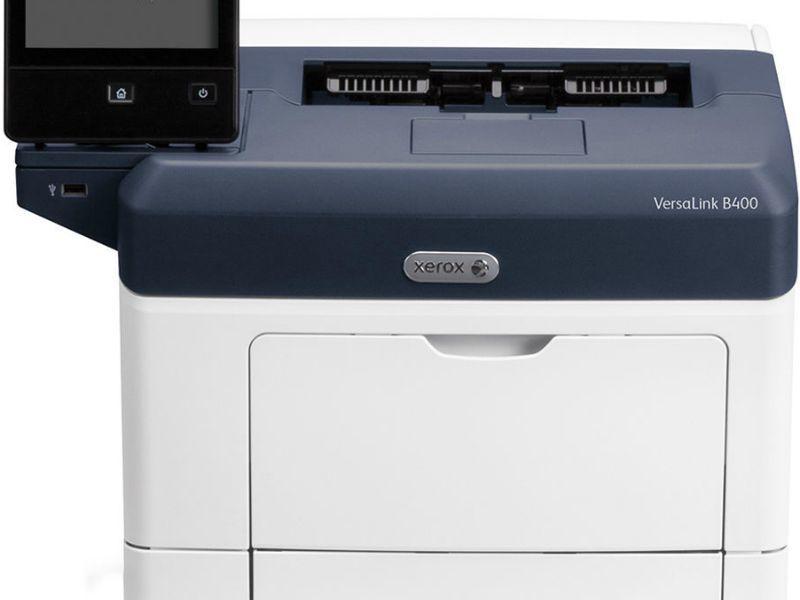New Driver: Xerox Nuvera 100 Printer XPS