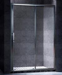 Душевая дверь в нишу ESBANO-120DK 120 см