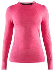 Термобелье Рубашка Craft Fuseknit Comfort женская