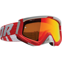 Sniper Goggle / Красно-серый
