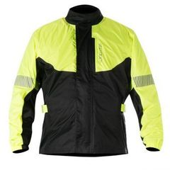 Hurricane Rain Jacket / Желтый