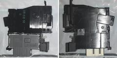 Блокировка люка Ariston / Indesit