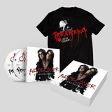 Alice Cooper / Paranormal (Limited Boxset Edition)(2CD+T-Shirt)
