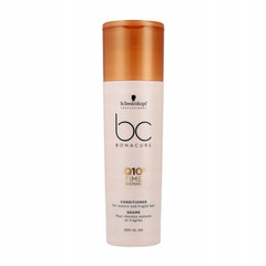 Возрождающий кондиционер Schwarzkopf BC Bonacure Time Restore Conditioner Q10 Plus