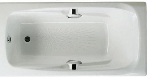 Roca Ming Ручки для ванн (хром) (291120001)