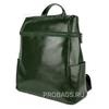 Рюкзак женский JMD Shanti 8801 Зеленый