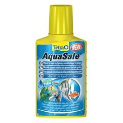 Кондиционер для подготовки воды аквариума, Tetra AquaSafe
