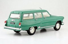GAZ-22 Volga green 1:24 Legendary Soviet cars Hachette #22