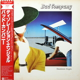 Bad Company / Desolation Angels (LP)