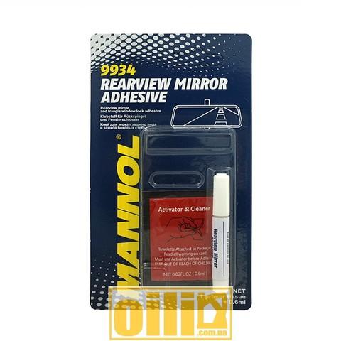 Mannol 9934 REARVIEW MIRROR ADHESIVE