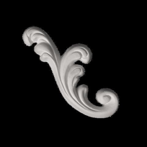Орнамент Европласт из полиуретана 1.60.009, интернет магазин Волео