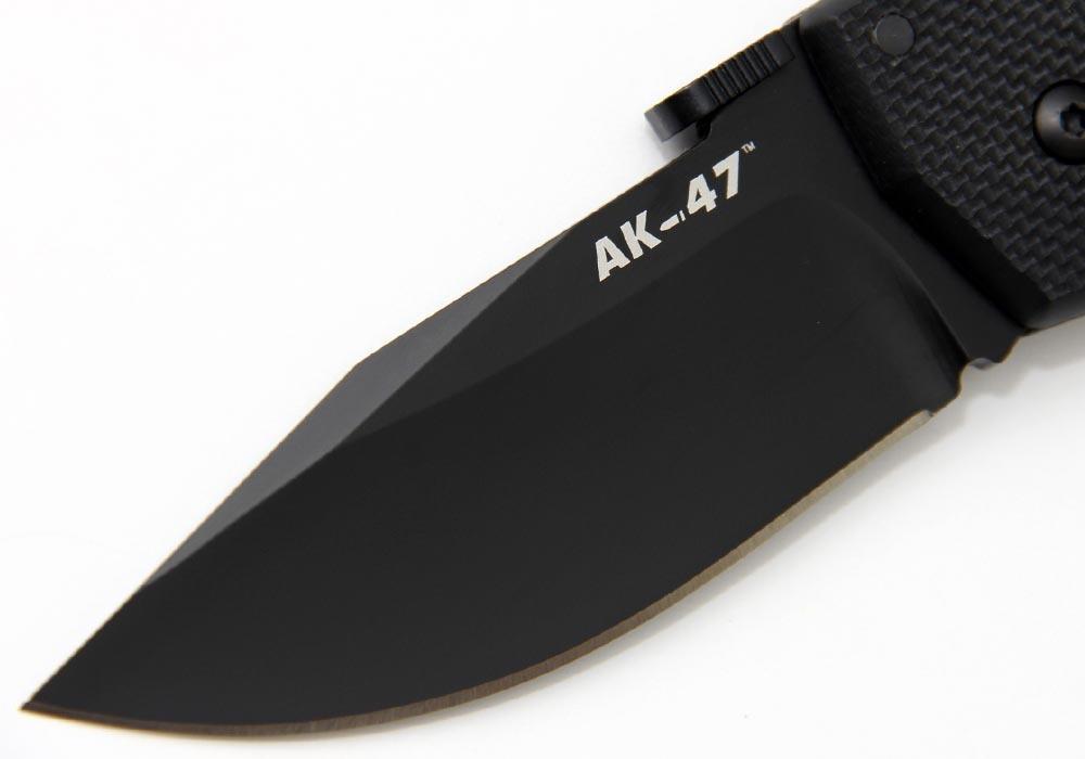 Нож Cold Steel 58TLAK AK-47
