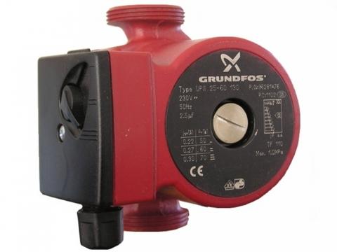 Grundfos UPS 25-60 130