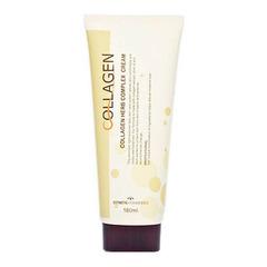 Estetic House Collagen Herb Complex Cream - Крем для лица с коллагеном и растительными экстрактами