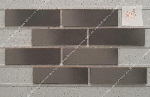 ABC - Texel, 240х71х10, NF - Клинкерная плитка для фасада и внутренней отделки