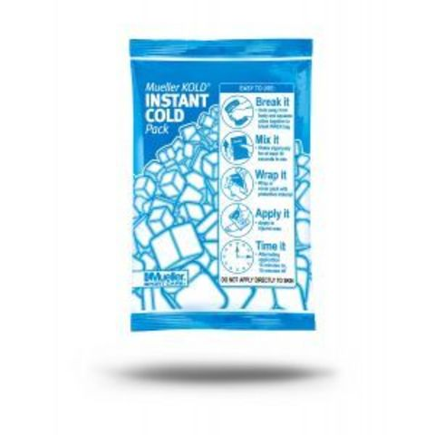 030102 MuellerKold®, Instant Cold Pack, 16 packs/cs