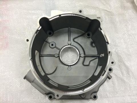 Крышка картера двигателя DDE UP188 / передняя генераторной части