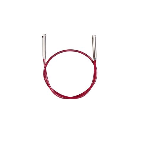 Дополнительная леска 120см LACE SHORT для системы addiClick. арт.759-7/120.