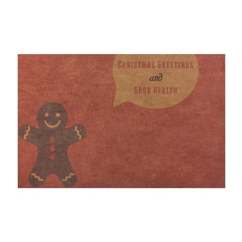 Открытка Merry Christmas 8