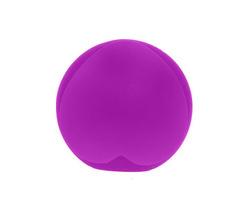 Силиконовые вагинальные шарики со смещенным центром тяжести Kegel Ball (3,6 см.; вес 30 + 40 гр)